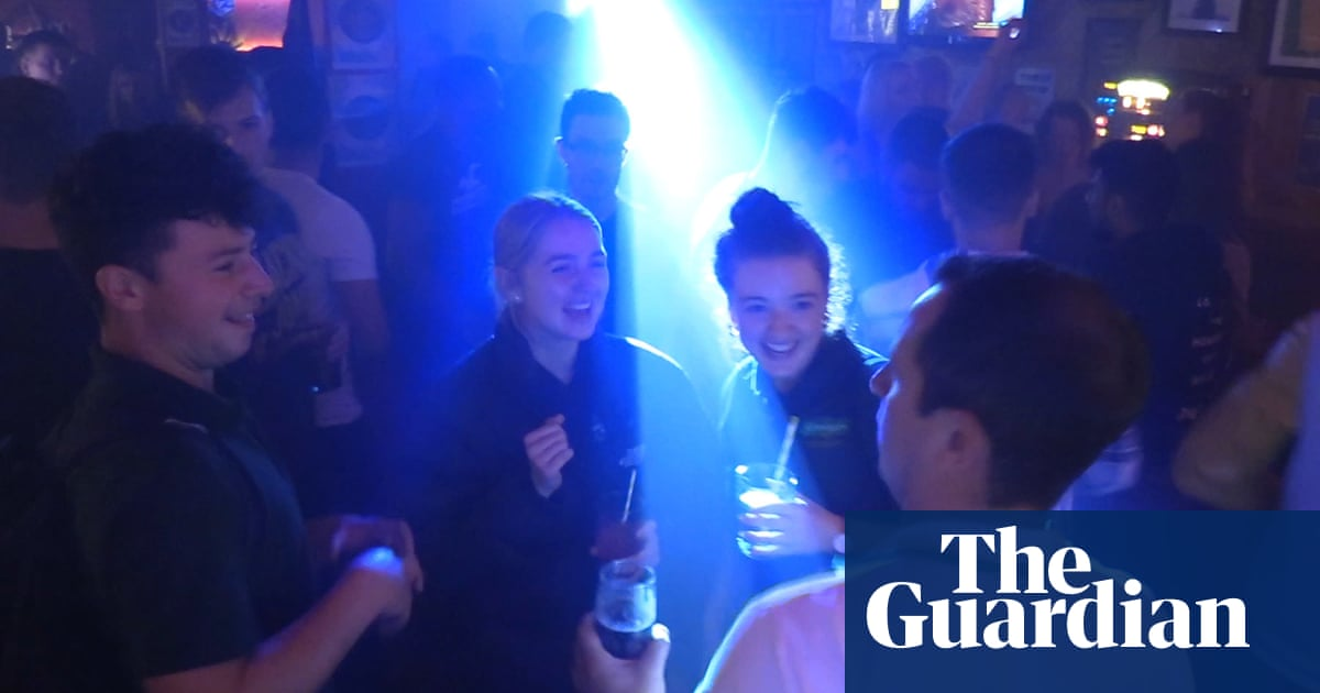 Scotland proposes Covid vaccine certificates for nightclub entry