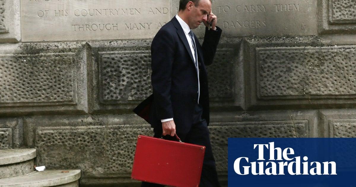 'Utterly shameful': Labour asks if Dominic Raab should stay after Afghanistan delays