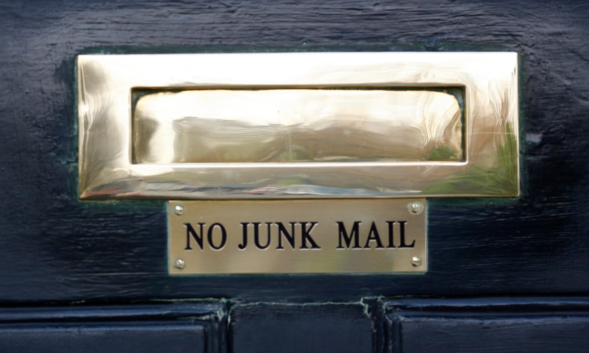Competition Regulator's Energy Market Plan 'will Lead To Junk Mail Deluge'
