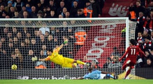 Bravo dives in vain.