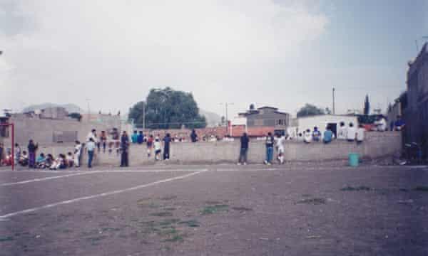 El Deportivo en días anteriores.