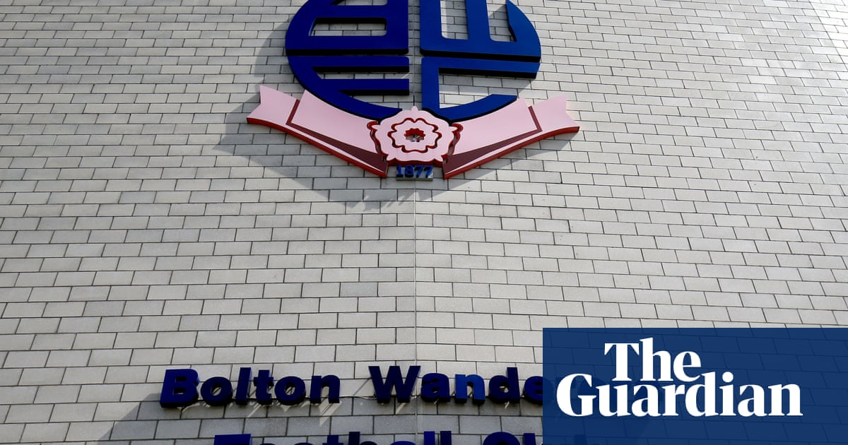 Bolton facing points deduction after postponing Doncaster match