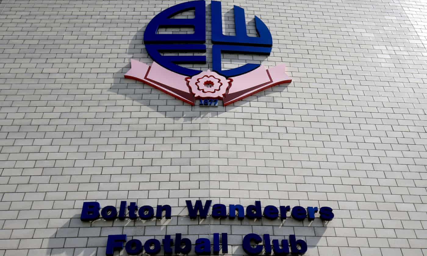 Bolton facing points deduction from EFL after postponing Doncaster match