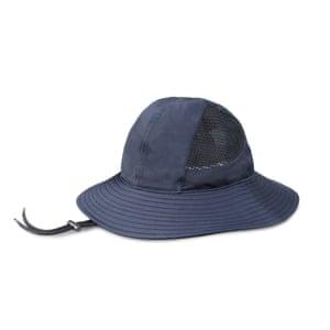 Bucket hat, £42, store-y3.com.