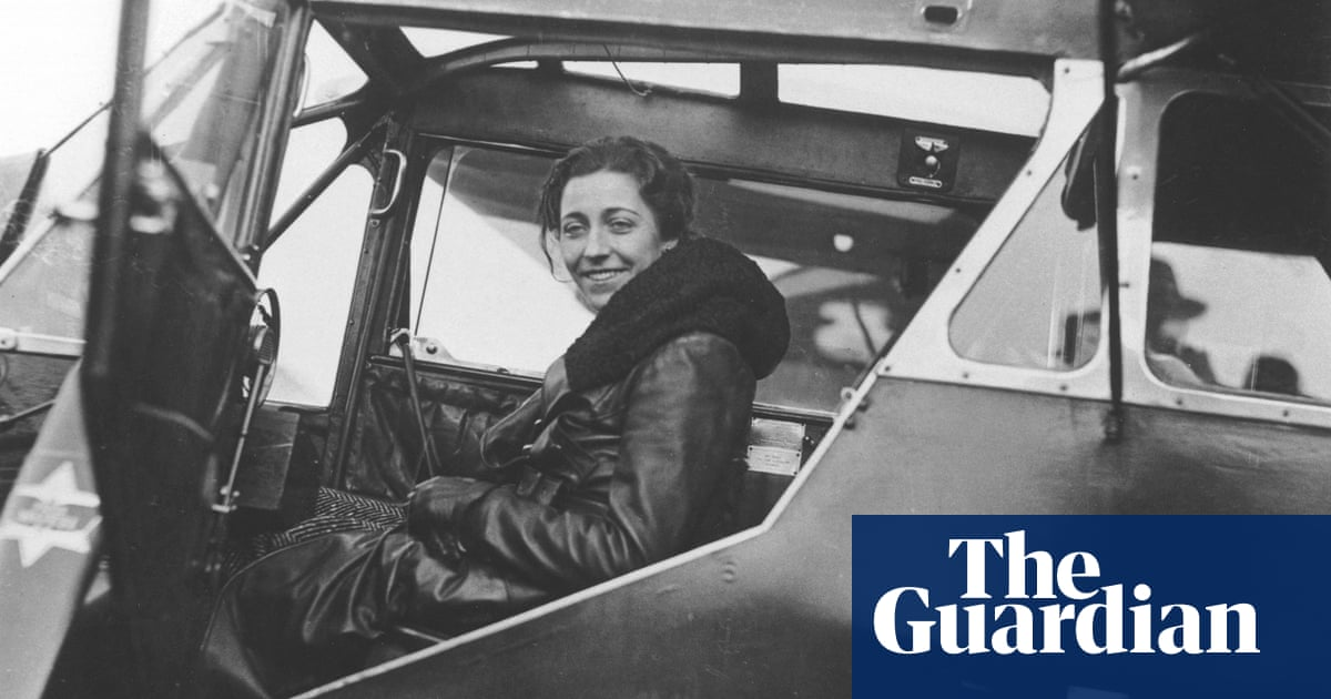Great Circle by Maggie Shipstead review – parallel lives take flight