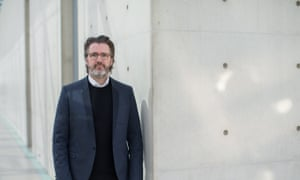 Olafur Eliasson: 'I have become more and more involved in efforts to improve conditions around the world.'