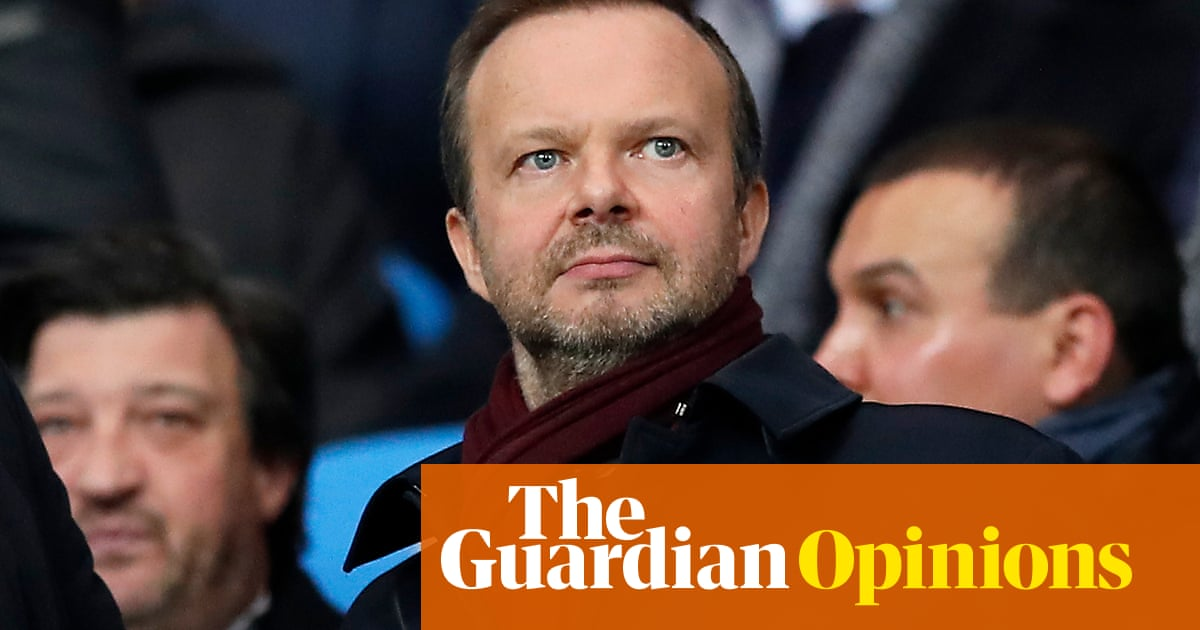 Ed Woodward's Manchester United legacy is chequered but title is in sight again