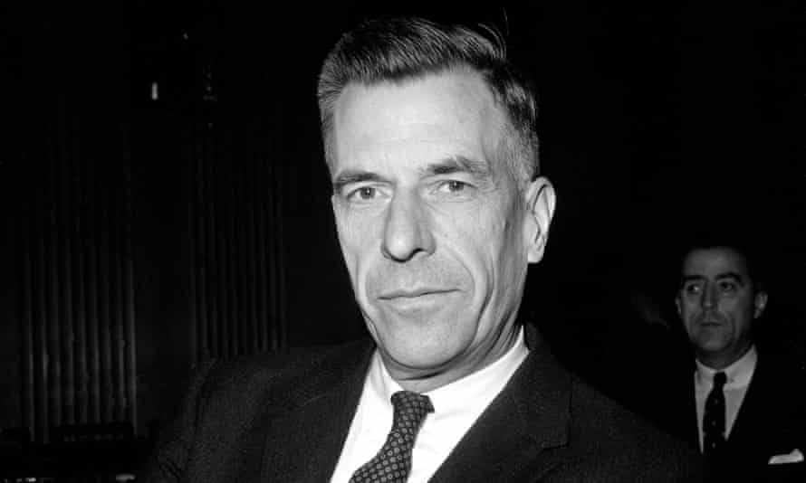 John Kenneth Galbraith 1961