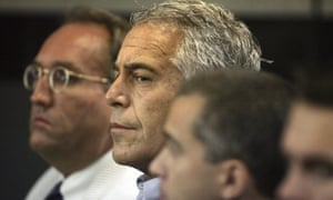 "The Manhattan US attorney's office alleged that Jeffrey Epstein ""sexually exploited and abused dozens of minor girls""."