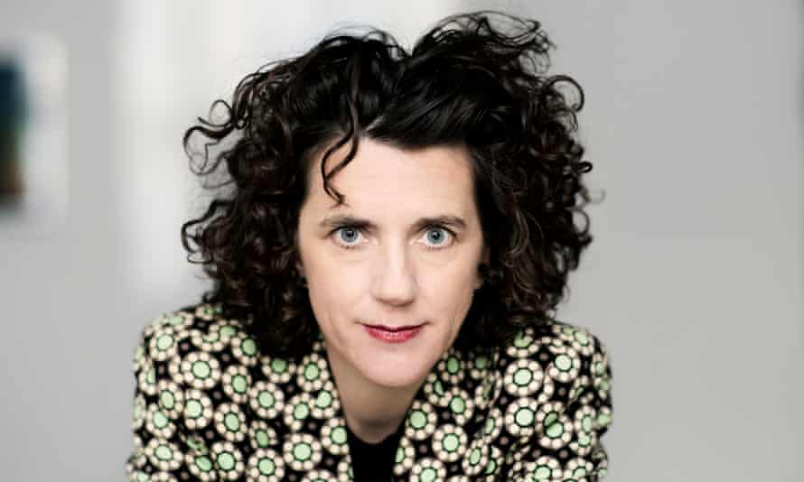 Olga Neuwirth said Orlando by Virginia Woolf, which has been called the first English-language trans novel, has long been a favourite of hers.