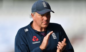 Chris Silverwood believes England are close to returning to cricket in Pakistan