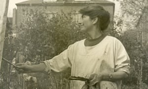In 1947 Malvina Cheek was appointed to teach at St Albans School of Art, where she stayed until she became, briefly, a full-time senior lecturer in the graphic design school at Twickenham College of Technology