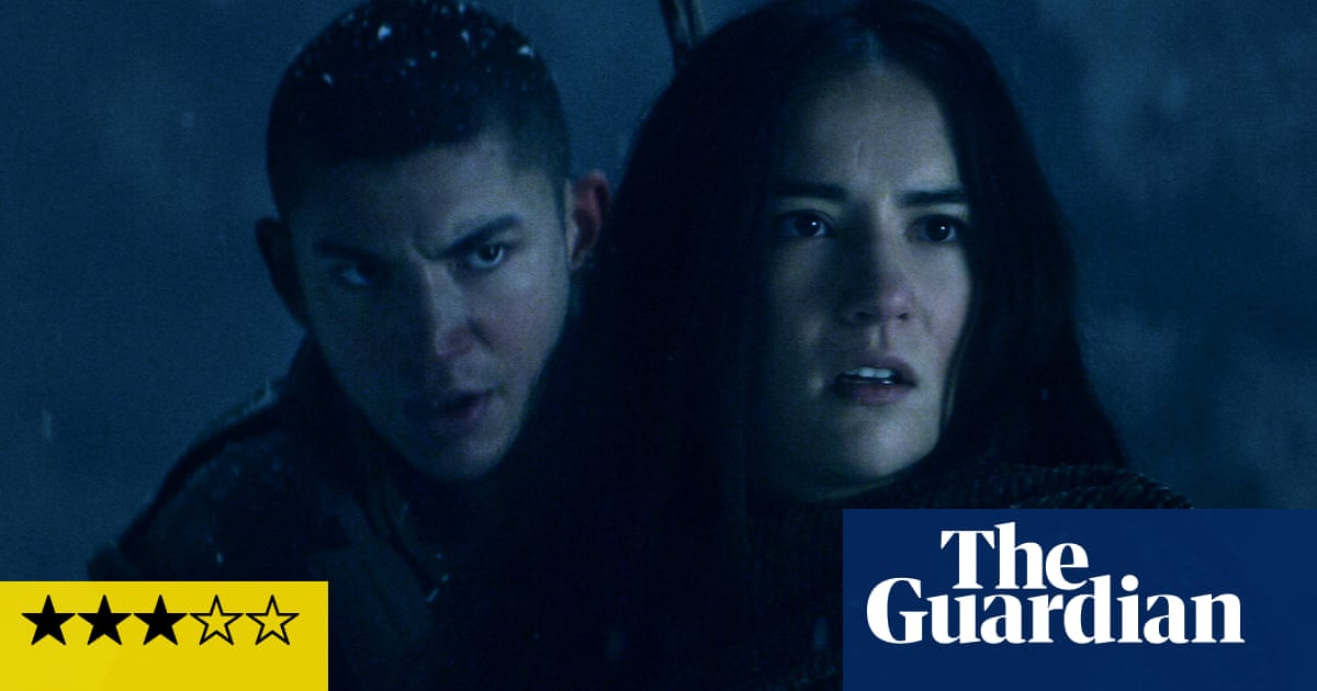 Shadow and Bone review – fantasy epic not quite the next Game of Thrones
