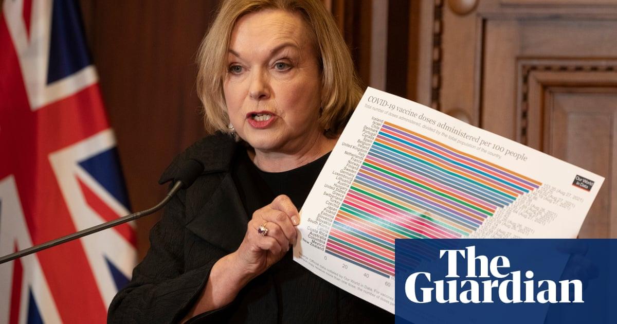 New Zealand opposition leader Judith Collins' struggle for relevance