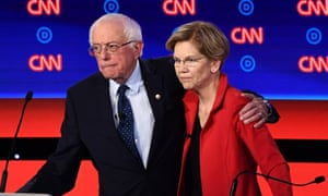 Elizabeth Warren has raised nearly $160,000 from employees of one of her top rhetorical targets – Google – since the start of her presidential campaign.