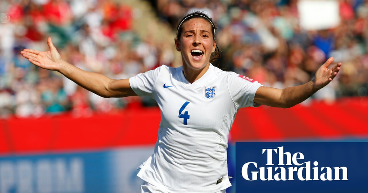 'It's been a pleasure and privilege': Fara Williams to retire at end of the season