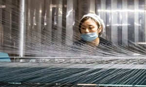 WTO rules are 'not sufficient' to constrain China's market-distorting behavior, a report to US Congress says.