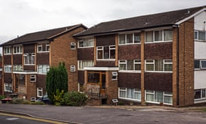 Blythe Court Flats, Coleshill