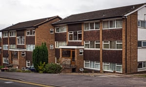 Ground rents at Blythe Court, near Birmingham, could one day run into millions.