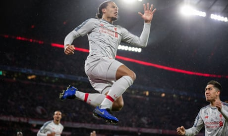 Liverpool stay in Europe, handball chat and Berwick Rangers – Football Weekly Extra