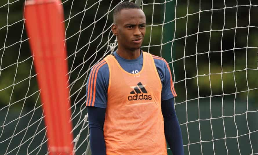 Saido Berahino returns to training with West Brom.