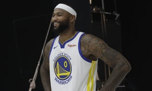 DeMarcus Cousins is expected to play his first games of the season in the coming week