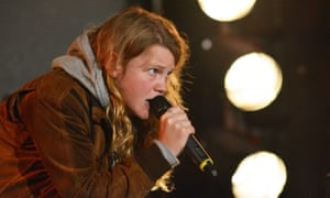 Kate Tempest's Let Them Eat Chaos was released as an album and published as a book-length poem.