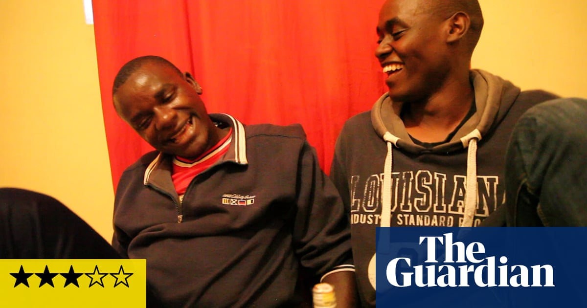 I Am Samuel review – meditative, optimistic documentary on queer love in Kenya