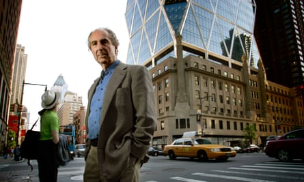 Roth in New York City.