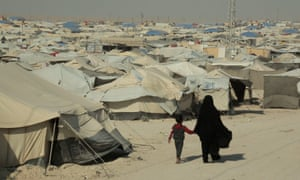 Government across Europe are wrestling with how to deal with Isis brides and their children.