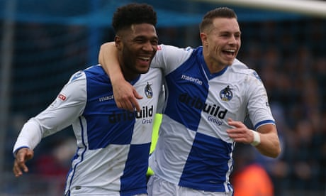 Football League your thoughts: Ellis Harrison hits seven-minute hat-trick