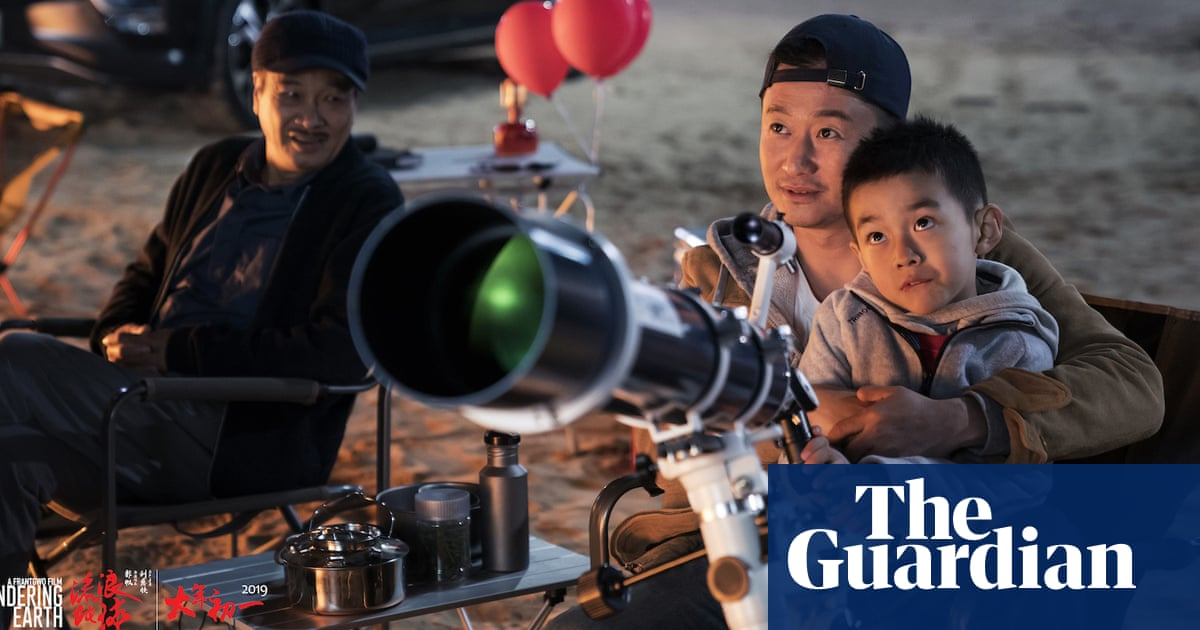 To ideology and beyond: will Chinas sci-fi movies plot their own course?
