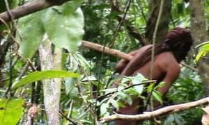 Bolsonaro pick for Funai agency horrifies indigenous leaders