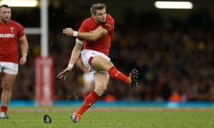 Dan Biggar is one of the players who will now be allowed to join up with Wales for World Cup friendlies.