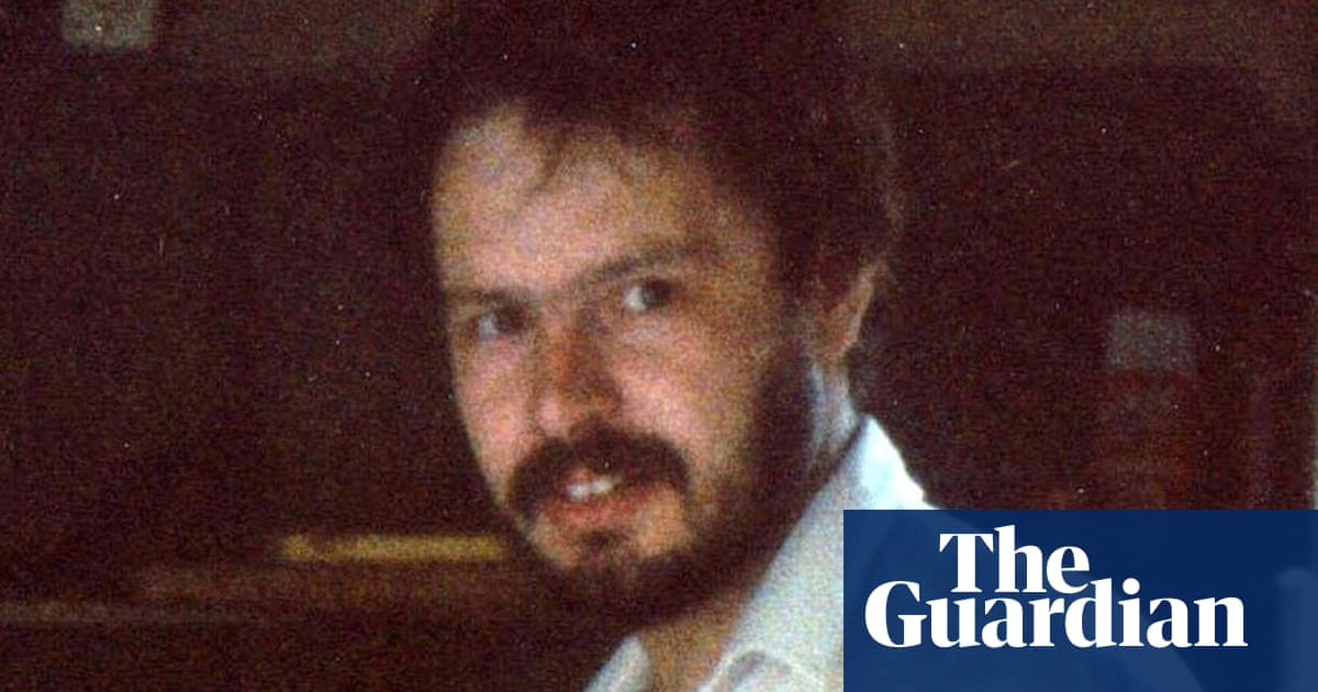 Daniel Morgan murder: a brother's long fight for justice