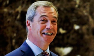 'Even by his standards, Farage's comments were disgustingly offensive.'