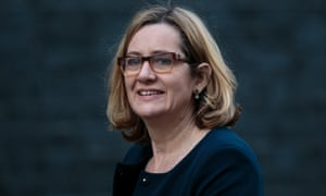 Amber Rudd, the former home secretary, is among those to have backed the thinktank's report.
