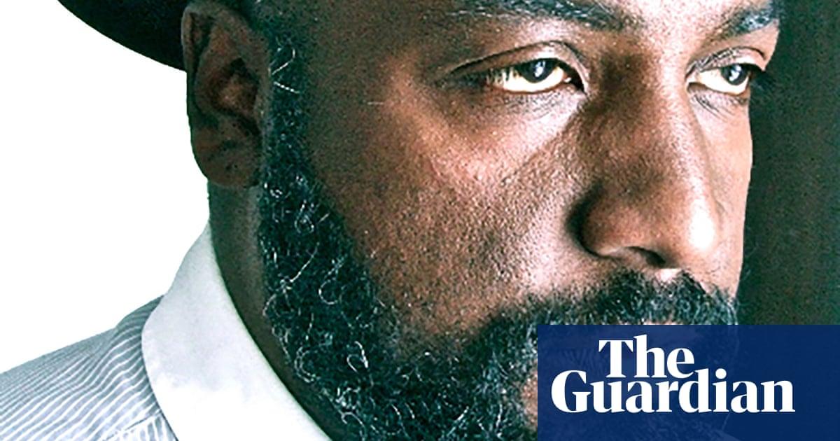 British-Trinidadian dub poet Roger Robinson wins TS Eliot prize