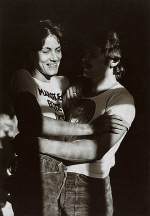 CAROL JERREMS Linda and Chris (Piper) 1976