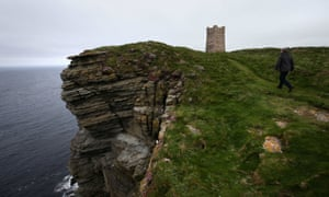 Halifax's quality of life survey finds Orkney's population is happy and healthy.