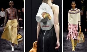 Loewe show, Runway, Autumn Winter 2017, Paris Fashion Week, France - 02 Mar 2017 Mandatory Credit: Photo by WWD/REX/Shutterstock (8460631e) Liya Kebede on the catwalk Loewe show, Runway, Autumn Winter 2017, Paris Fashion Week, France - 02 Mar 2017
