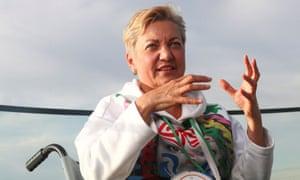 Valeria Gontareva