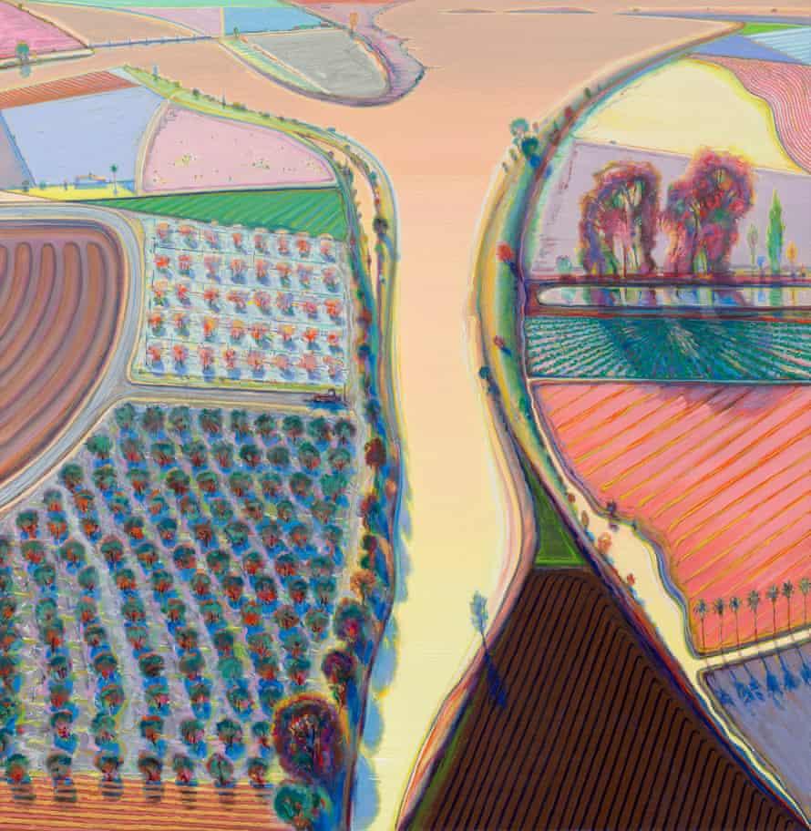 Y River, 1998.