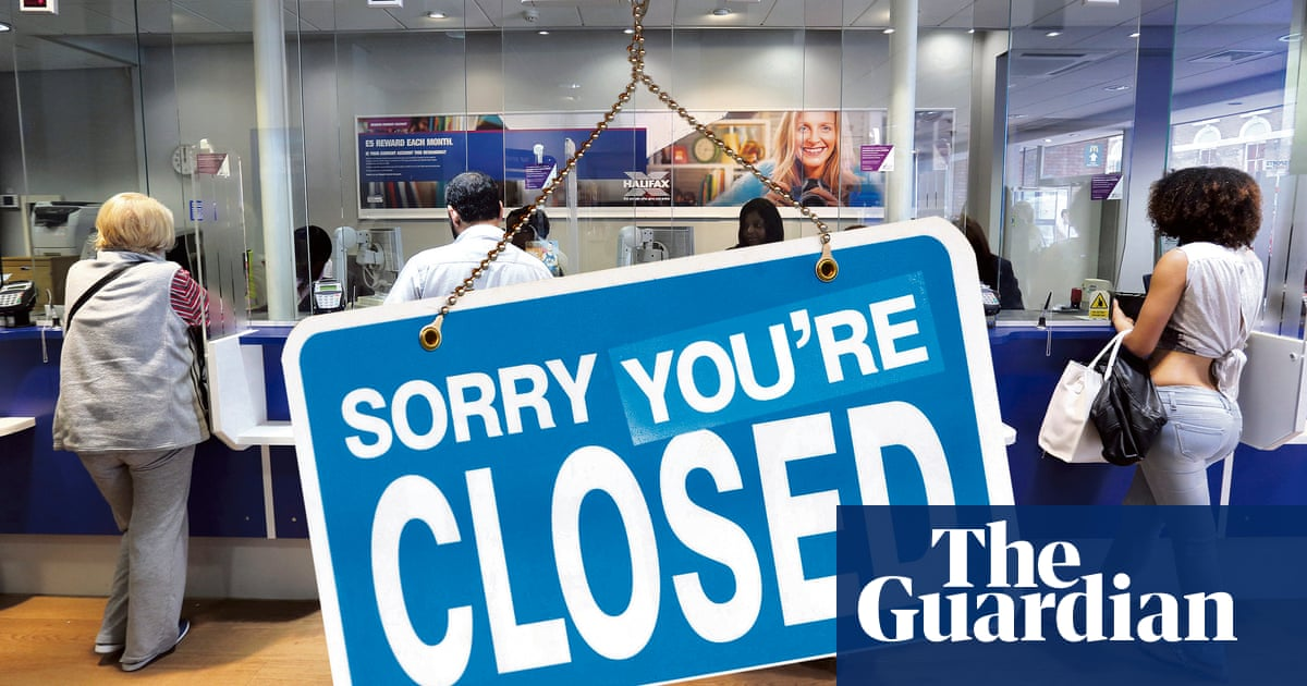 NatWest closed my account with no explanation' | Money | The Guardian