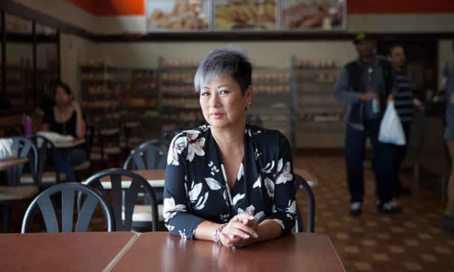 Jennifer Chin, 53, a Markham resident