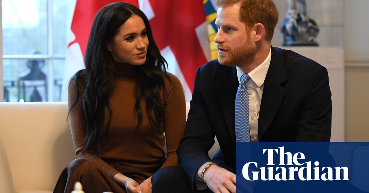Harry and Meghan reported to have quit social media