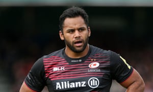 Saracens' Billy Vunipola is one of a number of high-profile Premiership players who have expressed concerns there are currently too many matches in the calendar.