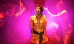 Edinburgh International Festival Fringe 2017Our Carnal Hearts - Summerhall, at the Edinburgh International Festival Fringe