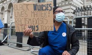 UK coronavirus live: Matt Hancock hails 'big moment' as Covid-19 alert level reduced from 4 to 3 | World news