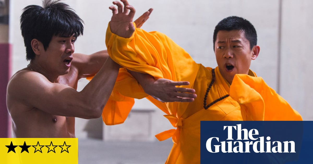A Princess For Christmas Mtrjm.Birth Of The Dragon Review Unconvincing Bruce Lee Origin